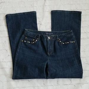 Baccini Blue Jeans